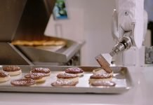 Flippy-Burger-Flipping-Robot