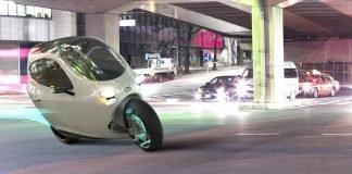 Lit-Motors-C1-Self-Balancing-Motorcycle