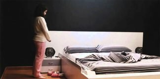 OHEA-Smart-Bed-Makes-Itself