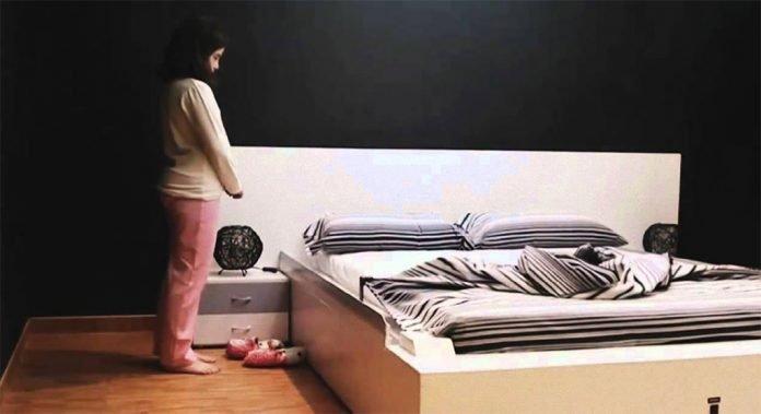 OHEA-Smart-Bed-Makes-Itself