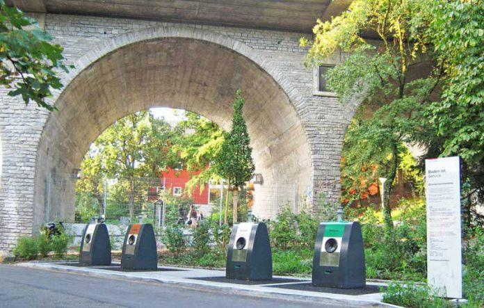 Villiger-Underground-Waste-Disposal-System