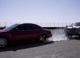 Grappler-Police-Bumper