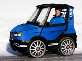 PodRide-4-Wheel-Electric-Bicycle-Car