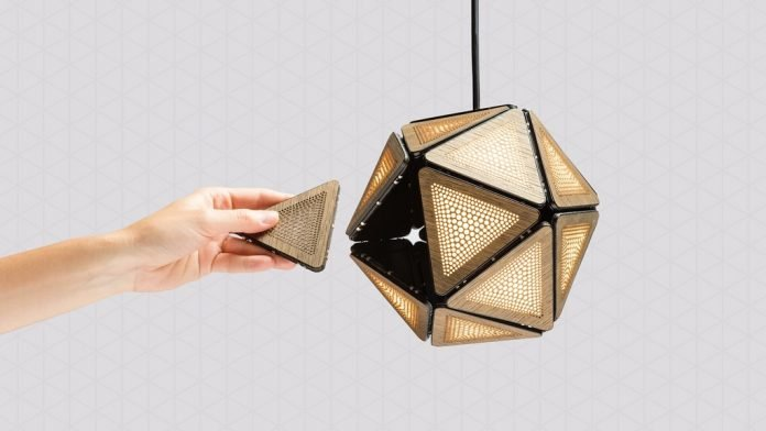 Smartbunch-Modular-LED-Light