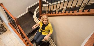 Bruno-Elite-Curved-Stairlift