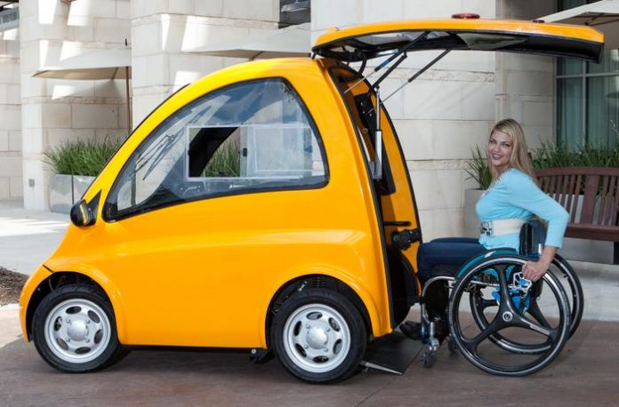 Kenguru-Car-for-Wheelchair-Users