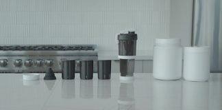 IsoShaker-Multi-Compartment-Fitness-Bottle