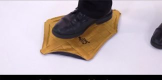 Step-In-Sock-Reusable-Shoe-Cover