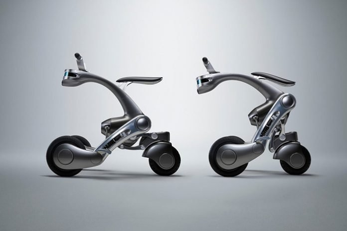CanguRo-Smart-Scooter-Personal-Assistant