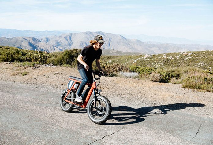 Scrambler-Electric-Bike