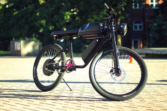 The-Titan-Tempus-Electric-Bikes