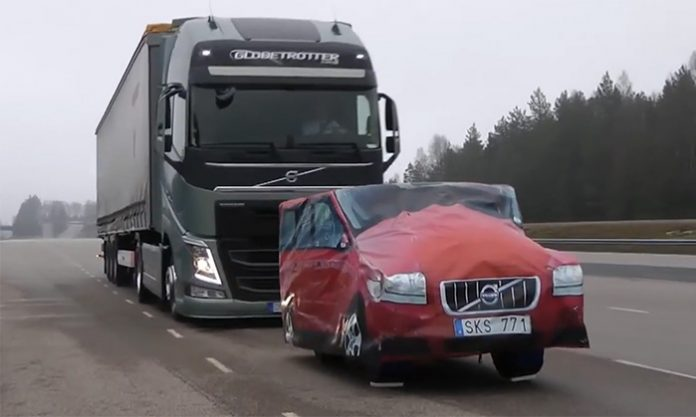 Volvo-Brake-Assist