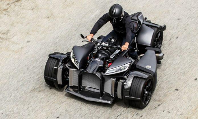 Wazuma-V8M-Trike-Lazareth