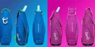 Bend-Bottle