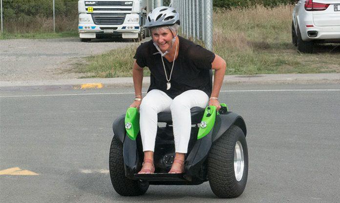 Ogo-Self-Balancing-Mobility-Device
