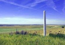 Vortex-Bladeless-Wind-Turbine