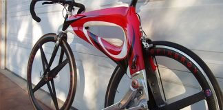 NuBike-Chainless-Bicycle