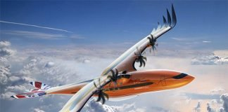 Airbus-Bird-of-Prey-Concept-Plane