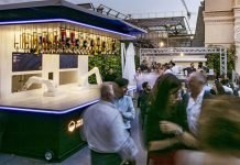 Makr-Shakr-The-View-Rooftop-Robotic-Bar-Milan