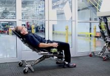 Human-Hoist-Mechanics-Chair