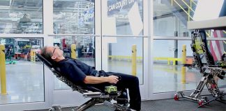 Human-Hoist-Mechanics-Chair