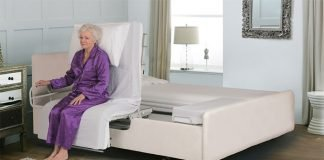 Rotoflex-Theraposture-Rotating-Bed