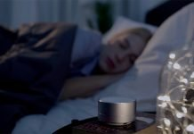 Banala-Lite-Sleep-Cycle-Inducing-System-Isochronic-Sound-Speaker