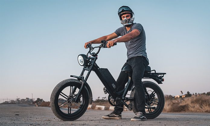 Juiced-Scorpion-Moped-Style-E-Bike