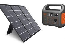 Jackery Portable Power Stations