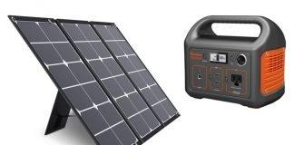Jackery Portable Power Stations