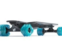 Shark-Wheels-Electric-Skateboard