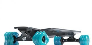 Shark-Wheels-Electric-Skateboard