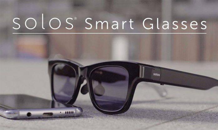 Solos-Smart-Glasses