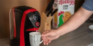 BRU-Automated-Tea-Brewing-Machine