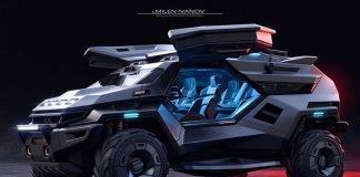Armortruck-SUV-Rendering-Milen-Ivanov