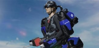 Sarcos-Guardian-XO-Powered-Exoskeleton
