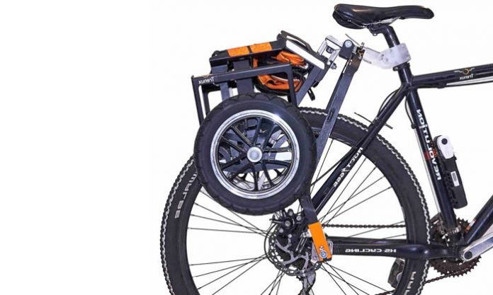 Trenux-Foldable-Bicycle-Trailer