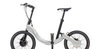JIVR-Foldable-Electric-Chainless-Bike
