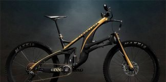 Structure-Cycleworks-SCW-1-Mountain-Bike