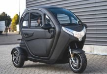 Cargo2-Electric-Cabin-Scooter