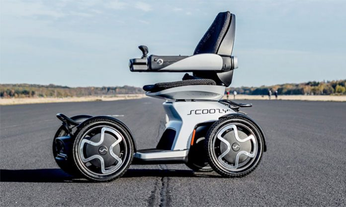 Scoozy-Mobility-Scooter-4WD