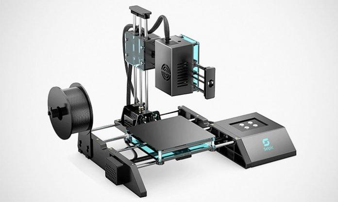 Selpic-Star-A-3D-Printer