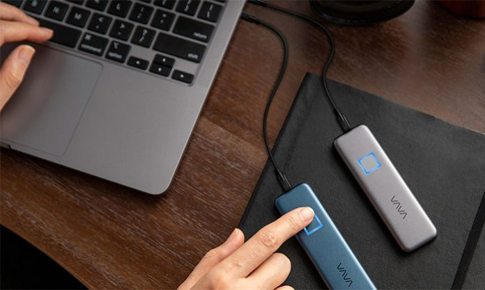 VAVA-Portable-SSD-Touch