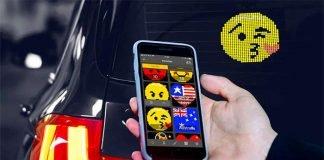 Mojipic-Wireless-Emoji-Display
