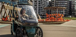 CityQ-Car-eBike