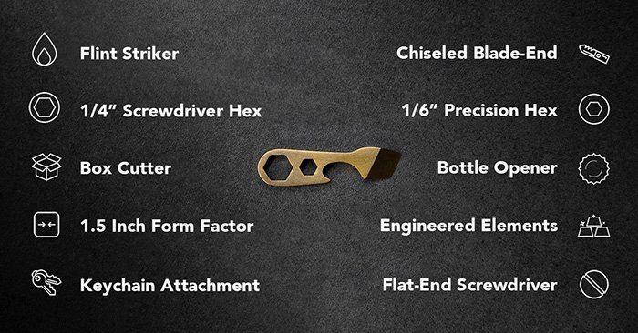 Claw-2-Multitool-Features