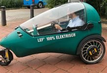 LEF-Dutch-Electric-Vehicle