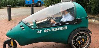 LEF-Dutch-Electric-Vehicle