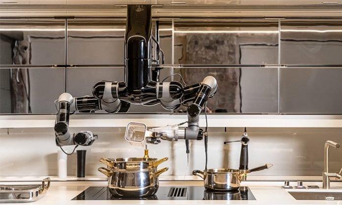 Moley-Robotic-Kitchen