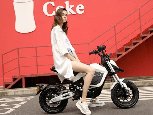 TROMOX-MINO-E-Motorcycle